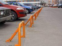 автомобильных ограждений в Новоалтайске