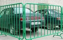 дорожные ограждения г.Новоалтайск