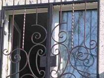 решетки из металла в Новоалтайске