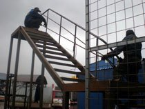 ремонт металлических изделий в Новоалтайске