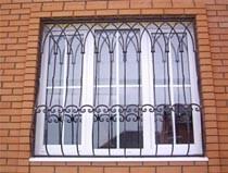 Металлоконструкции, металлические решетки в Новоалтайске г.Новоалтайск